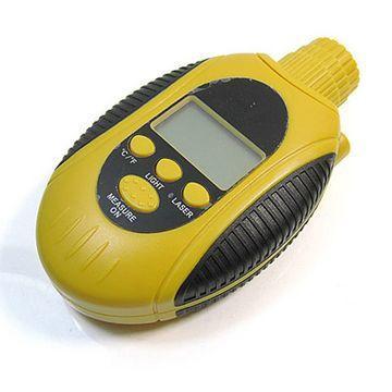 מכשיר למדידת טמפרטורה עם לייזר