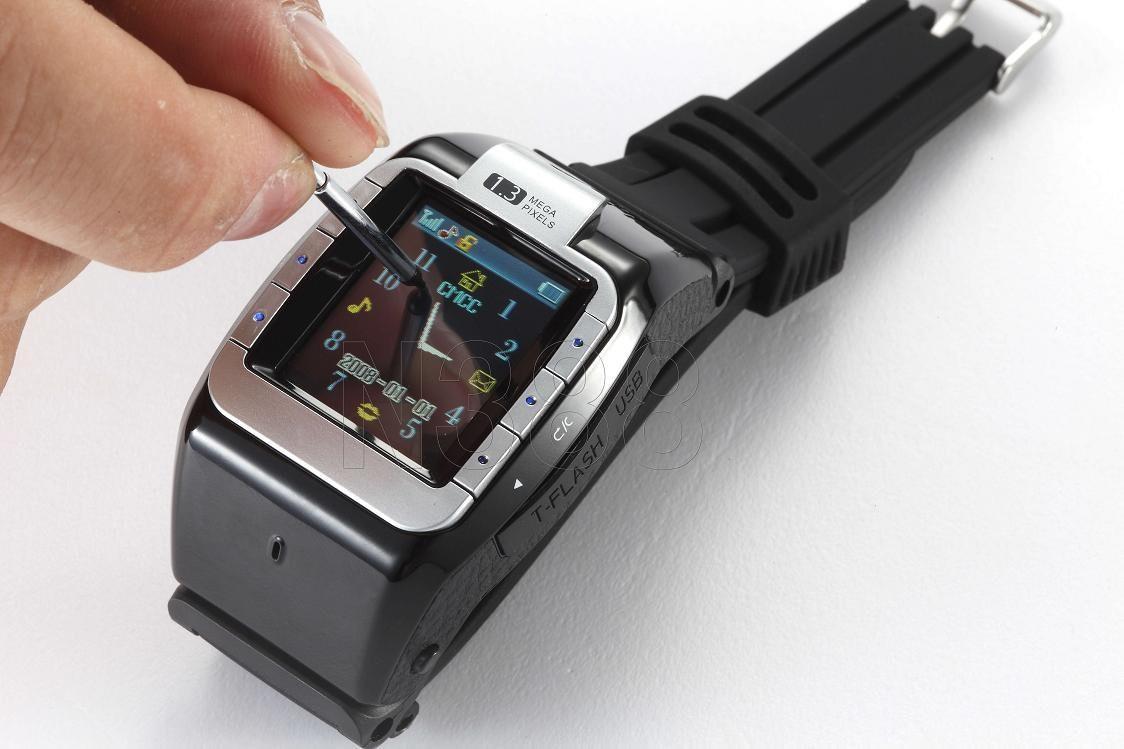 שעון טלפון סלולרי N388