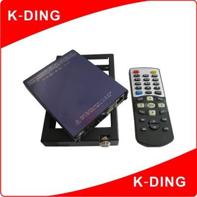 מערכת הקלטה למצלמות אבטחה - מיועדת במיוחד לרכבים,מוניות ואוטובוסים (KD-301)