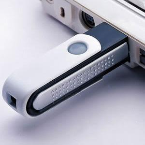 מטהר אוויר USB למחשב