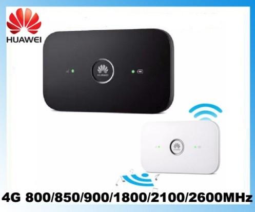 ראוטר סלולרי עם תמיכה בדור 4 - HUAWEI - 4G