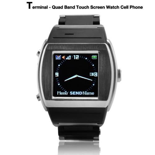 שעון טלפון סלולארי -  W16