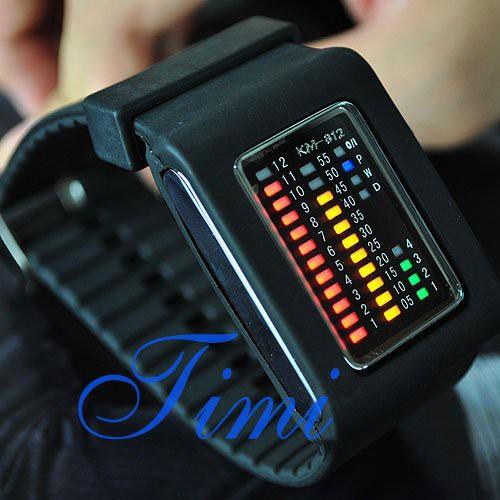 שעון  מואר לד TIMI 727