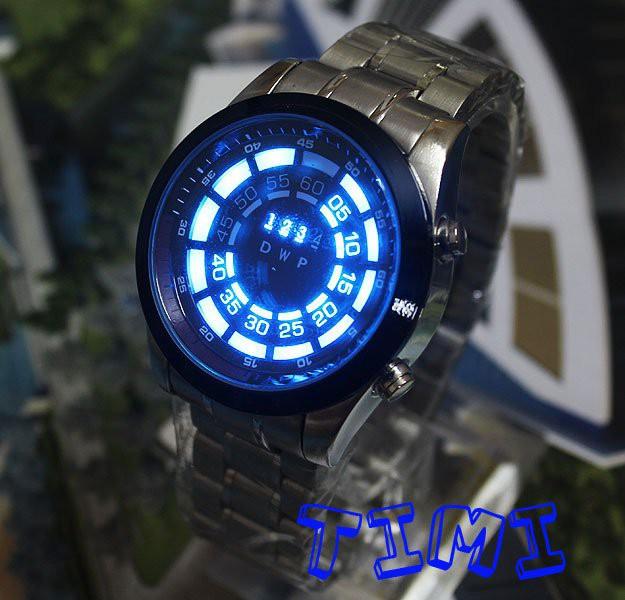שעון לדים מיוחד TIMI 929