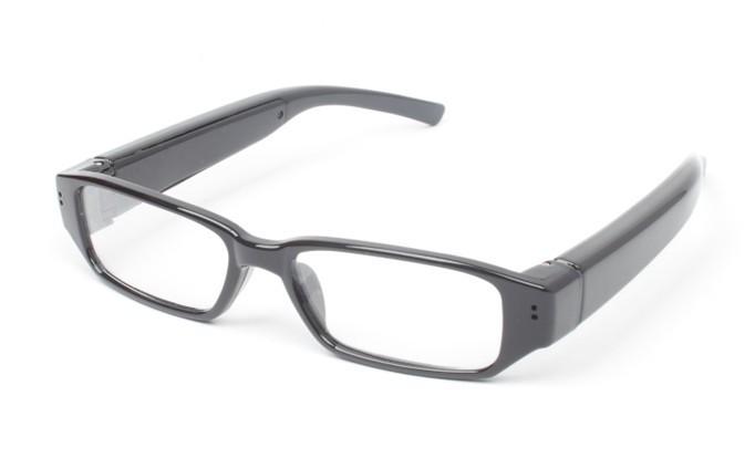 משקפיים עם מצלמה נסתרת HD - R33