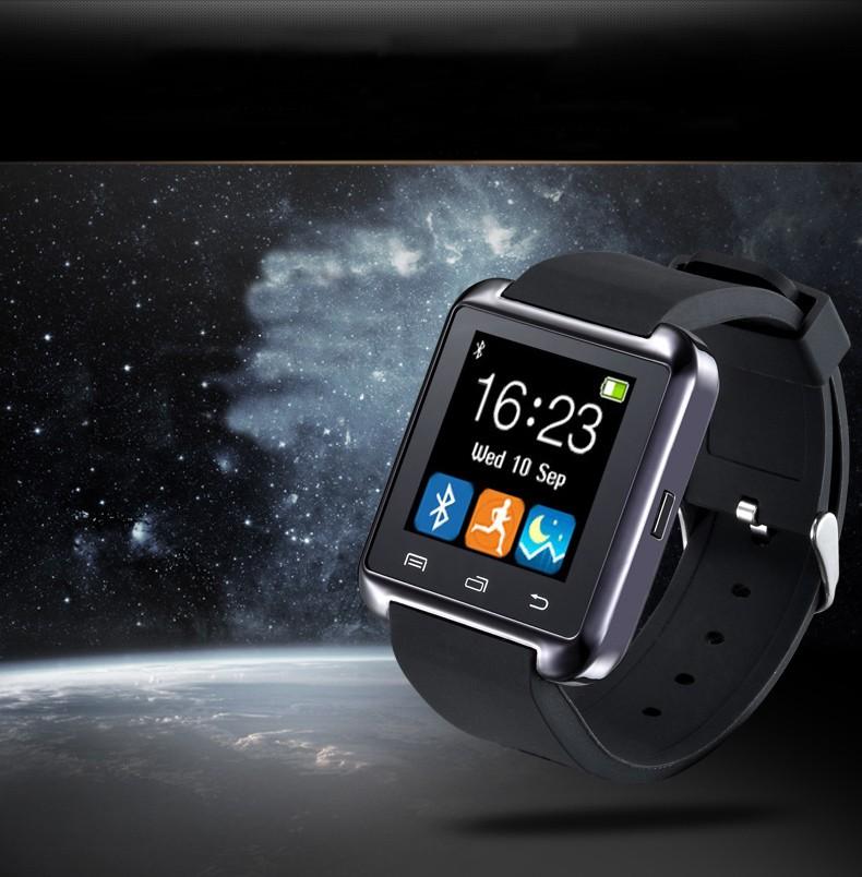 שעון יד סלולרי חכם לאנדרואיד  AD36