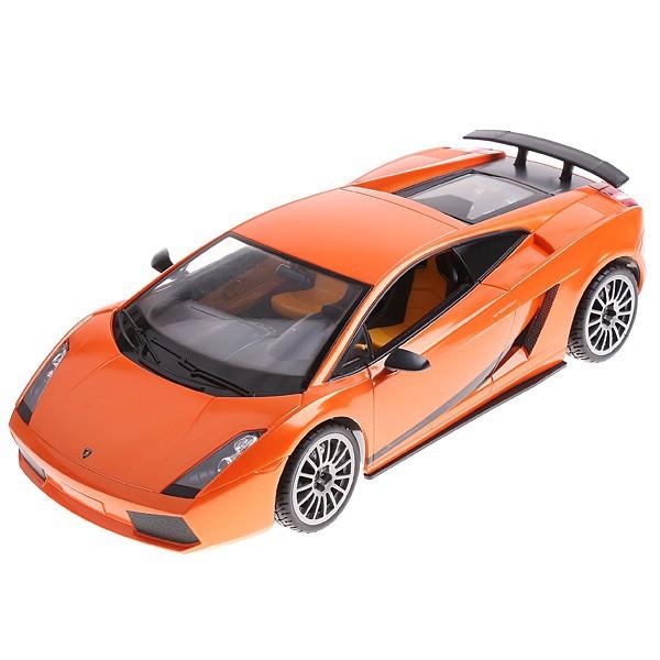 מכונית עם שלט רחוק Lamborghini Gallardo