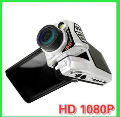 מצלמה מקצועית לרכב F900LHD