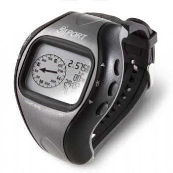 שעון ספורט מבית GLOBALSAT GH-625B