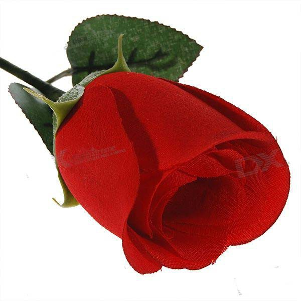 מקליט קול בצורת ורד