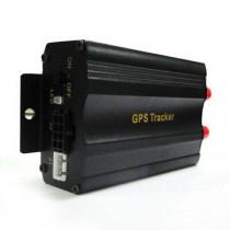 דיפנדר C - מכשיר איתור ומעקב לוויני GPS וסלולרי לרכב