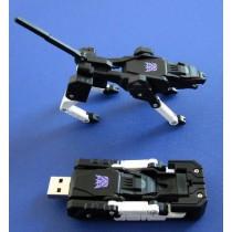 זיכרון נייד רובוטריק 8GB