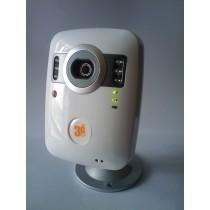 מצלמת אבטחה אלחוטית סלולרית  דור 3