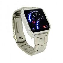 שעון יד מעוצב עם תאורת לד G88