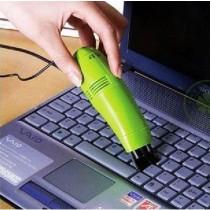 שואב אבק למקלדת בחיבור USB