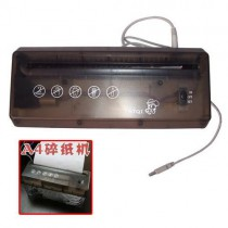 מתקן גריסה קומפקטי בחיבור USB