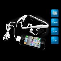 משקפים וירטואליות לאייפון,אייפוד ואייפד