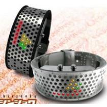צמיד שעון מואר לד בעיצוב יחודי TIMI 979