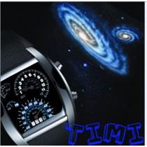 שעון לדים מיוחד TIMI 828