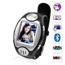 שעון  סלולרי דק עם מסך מגע  B36