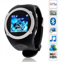 שעון טלפון סלולרי MQ99