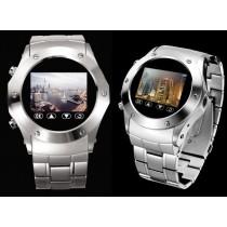 שעון סלולרי מתכתי W96
