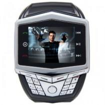 שעון סלולרי עם מסך מגע ומקשים GD910