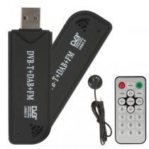 מקלט רדיו דיגיטלי למחשב בחיבור USB