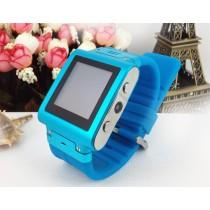שעון פלאפון סלולרי חסין מים עם עברית - BL838