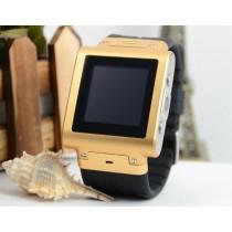 שעון טלפון סלולארי חסין מים עם עברית - GL838