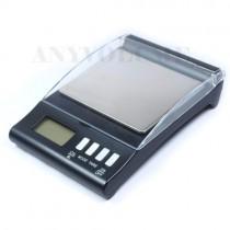 משקל כיס  דיגיטלי 3000 גרם ברמת דיוק עד 0.1