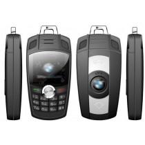 מיני טלפון סלולרי בצורת שלט רכב BMW