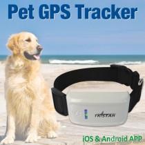 מכשיר איתור כלבים ובעלי חיים PETRACKER866
