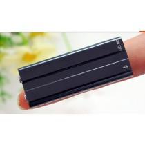 מכשיר הקלטה מקצועי סמוי עם חיישן קול MVR666