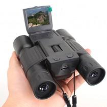 מצלמת ריגול  דיגיטלית משולבת עם משקפת  לצילום מרוחק  DBR99