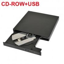 כונן דיסקים חיצוני בחיבור USB