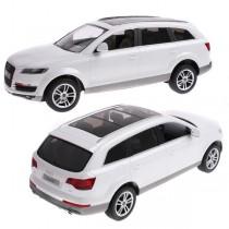 מכונית עם שלט רחוק Audi Q7