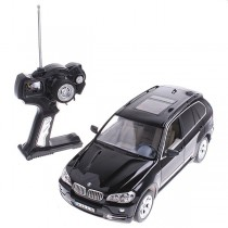 מכונית עם שלט רחוק BMW X5