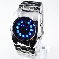 שעון לדים מיוחד TIMI 525