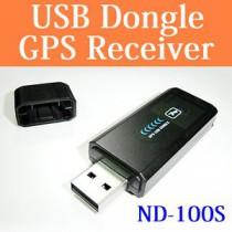 ND-100 - USB GPS Dongle