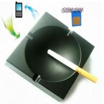 מכשיר האזנה מרחוק משולב במאפרה AVB22