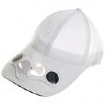 כובע סולרי עם מאוורר