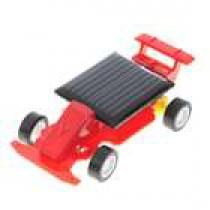 מכונית ספורט סולרית