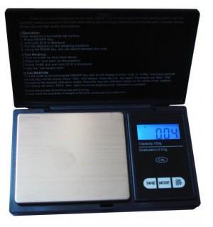 משקל כיס  דיגיטלי 100 גרם דיוק עד 0.01