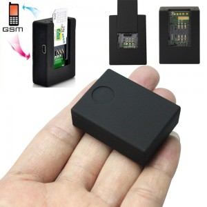 מכשיר האזנה סלולרי מיניטורי עם יכולת התקשרות חזרה Z69