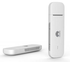 ראוטר סלולרי בחיבור USB  - HUAWEI- e3372