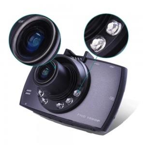 מצלמה לרכב עם זווית צילום רחבה וראיית לילה CVR309