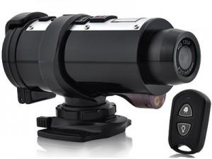 מצלמת ספורט אקסטרים HD